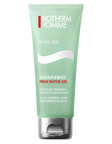 Biotherm Aquapower Water Gel-NO COLOUR-100 ml