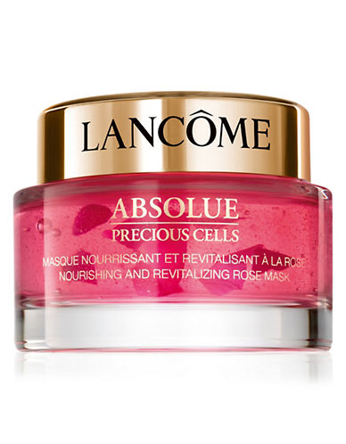Lancôme Absolue Precious Cells Nourishing and Revitalizing Rose Mask-NO COLOR-75 ml
