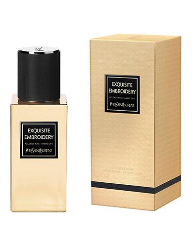 Yves Saint Laurent Le Vestiare des Parfums Exquisite Embroidery Eau de Parfum-0-75 ml