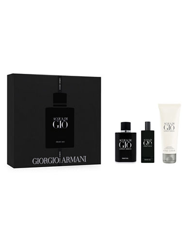 Giorgio Armani Acqua Di Gio Profumo Three-Piece Set-0-40 ml