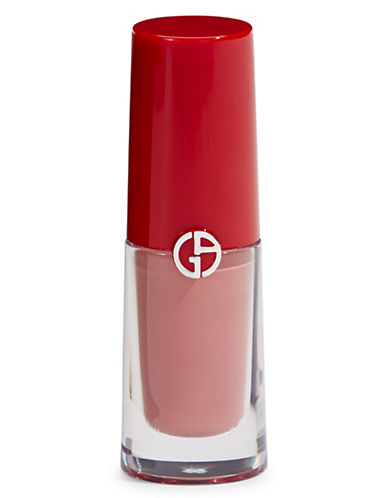 Giorgio Armani Limited Edition Lip Magnet-RED-One Size