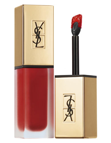 Yves Saint Laurent Tatouage Couture Matte Stain-N9 GRENAT NO RULES-6 ml