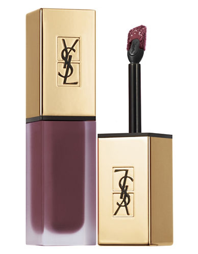 Yves Saint Laurent Tatouage Couture Matte Stain-N15 VIOLET CONVICTION-6 ml