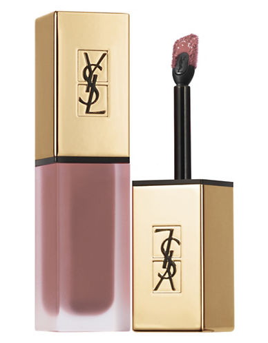 Yves Saint Laurent Tatouage Couture Matte Stain-N23 SINGULAR TAUPE-6 ml