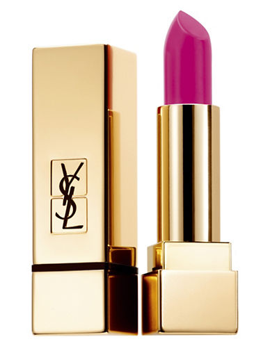 Yves Saint Laurent Rouge Pur Couture Matte Lipstick-RODE PINK-One Size
