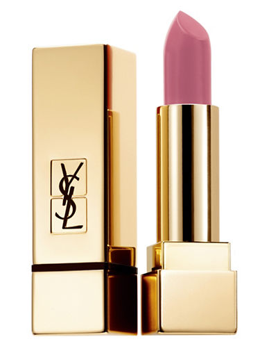 Yves Saint Laurent Rouge Pur Couture Matte Lipstick-ILLICITE-One Size