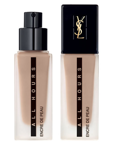 Yves Saint Laurent All Hours Matte Foundation-BR20-25 ml