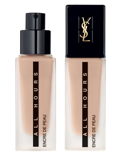 Yves Saint Laurent All Hours Matte Foundation-B10-25 ml