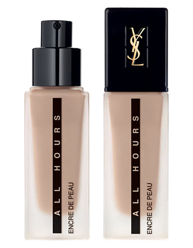 Yves Saint Laurent All Hours Matte Foundation-BR30-25 ml