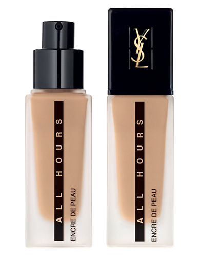Yves Saint Laurent All Hours Matte Foundation-BD30-25 ml