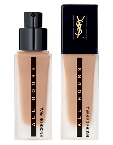 Yves Saint Laurent All Hours Matte Foundation-B40-25 ml