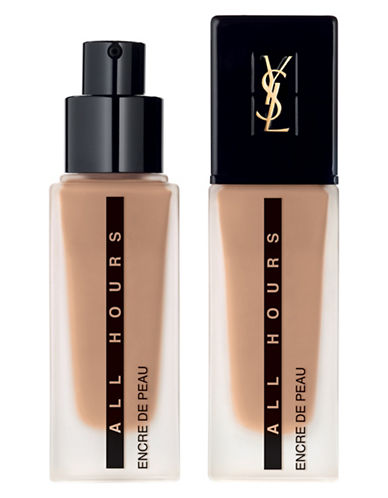 Yves Saint Laurent All Hours Matte Foundation-B60-25 ml