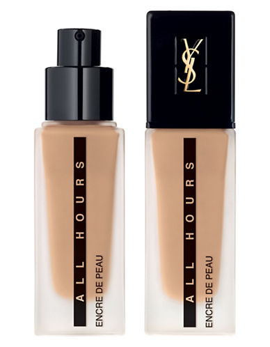 Yves Saint Laurent All Hours Matte Foundation-BD35-25 ml
