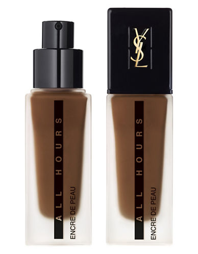 Yves Saint Laurent All Hours Matte Foundation-B90-25 ml
