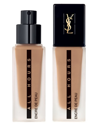 Yves Saint Laurent All Hours Matte Foundation-BR50-25 ml