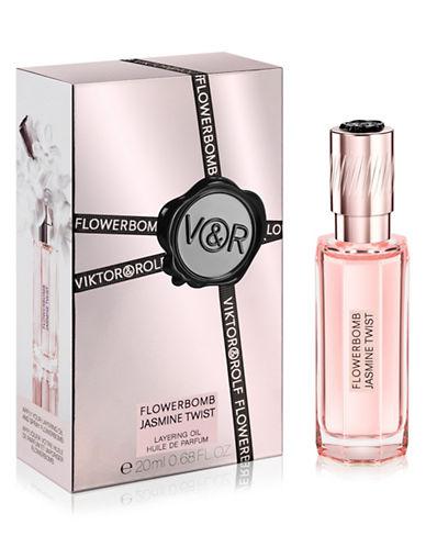 Viktor & Rolf Flowerbomb Jasmine Twist Parfum Oil-0-20 ml