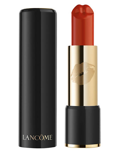 Lancôme L Absolu Rouge Le Bisou Lipstick By Olympia Le Tan-1980 OLYMPIA-One Size