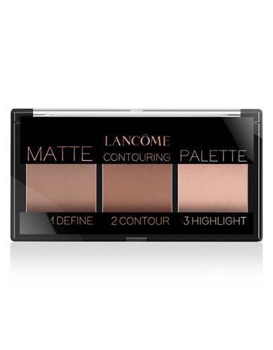 Lancôme Matte Contouring Palette-LIGHT MEDIUM-One Size