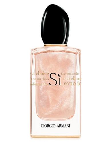 Giorgio Armani Le Ga Si Nacre Eau de Parfum-NO COLOR-100 ml