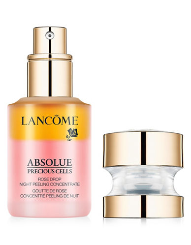Lancôme Absolue Precious Cells Rose Drop Night Peeling Concentrate-NO COLOR-One Size