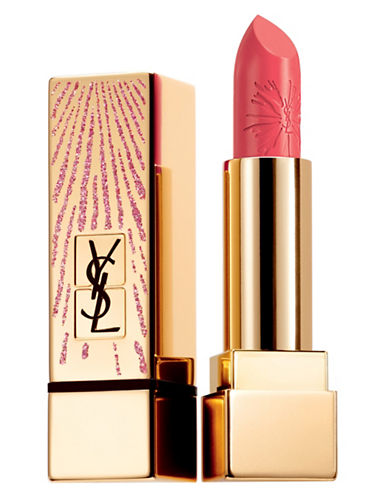 Yves Saint Laurent Le Rouge Rouge Pur Couture-ROUGE ROSE-One Size