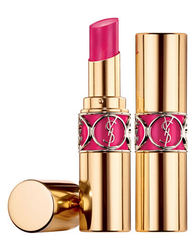 Yves Saint Laurent Rouge Volupté Shine Oil-In-Stick-63 EFFERVESCENT FUCHSIA-One Size
