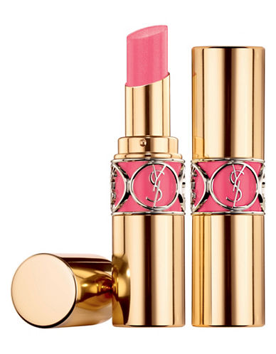 Yves Saint Laurent Rouge Volupté Shine Oil-In-Stick-66 PINK INFUSION-One Size