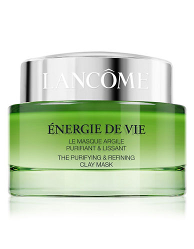Lancôme Energie de Vie Clay Mask-NO COLOR-75 ml