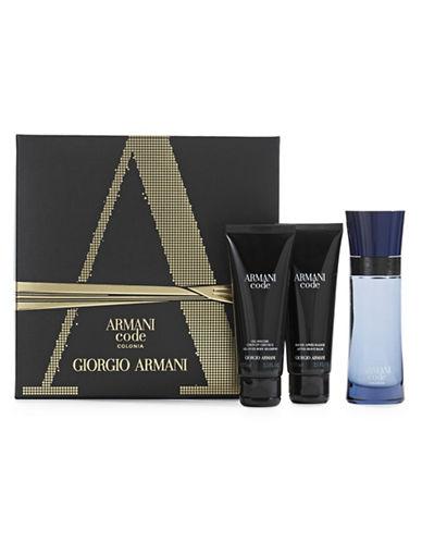 Giorgio Armani Code Colonia Gift Set-NO COLOUR-75 ml