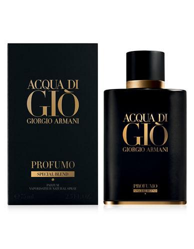 Giorgio Armani Acqua Di Gio Profumo Fragrance-NO COLOUR-75 ml
