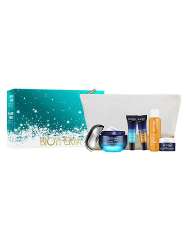Biotherm Blue Therapy Accelerated Cream Christmas Five-Piece Set-NO COLOUR-One Size