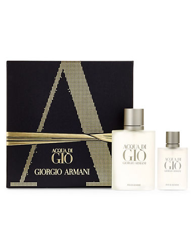Giorgio Armani Eau de Toilette Gift Set-NO COLOUR-100 ml