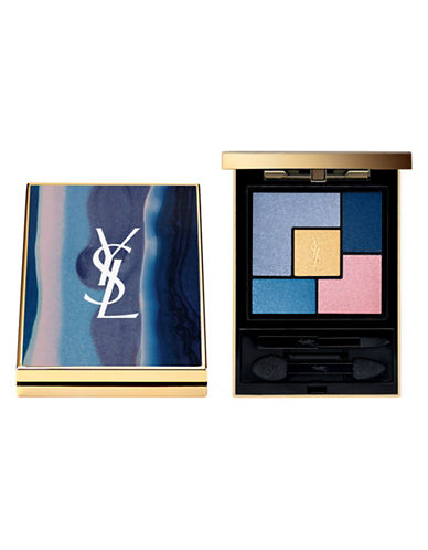 Yves Saint Laurent Limited Edition Eye Couture Palette-COLLECTOR-One Size