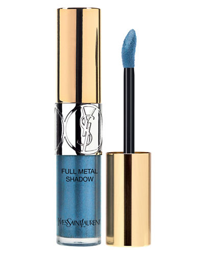 Yves Saint Laurent Ill Blue Full Metal Shadow-ILLUSION BLUE-5 ml