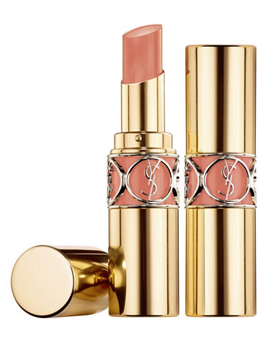 Yves Saint Laurent Rouge Volupté Shine Lipstick-CORAL-One Size