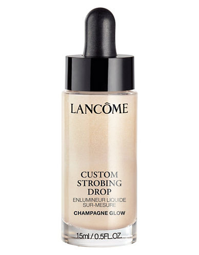 Lancôme Custom Highlight Drop-CHAMPAGNE-15 ml