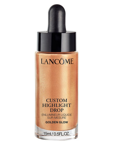 Lancôme Custom Highlight Drop-GOLDEN-15 ml