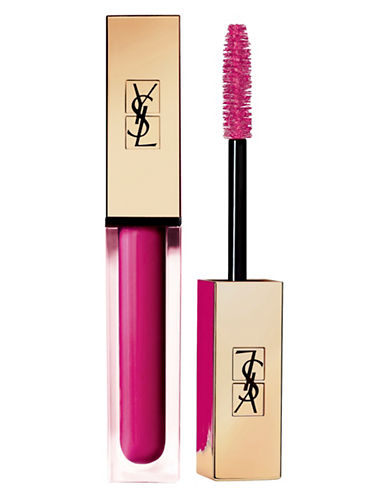 Yves Saint Laurent Vinyl Couture Mascara-MEDIUM PURPLE-One Size