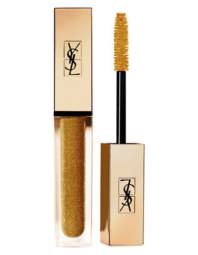 Yves Saint Laurent Vinyl Couture Mascara-GOLD-One Size