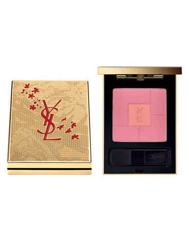 Yves Saint Laurent Chinese New Year Blush Palette-CHINESE NEW YEAR-One Size