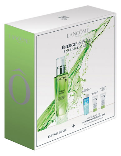 Lancôme Energie de Vie Three-Piece Set-NO COLOR-One Size