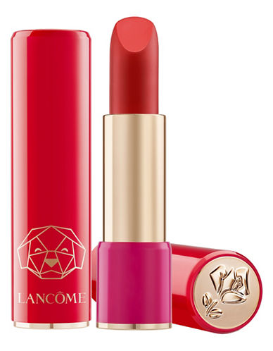 Lancôme Chinese New Year Limited Edition L'Absolu Rouge Lipstick-178-One Size