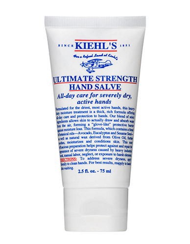 KiehlS Since 1851 Ultimate Strength Hand Salve-NO COLOUR-150 ml