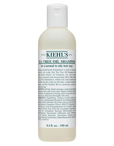KiehlS Since 1851 Tea Tree Oil Shampoo-NO COLOUR-250 ml