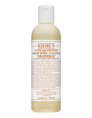 KiehlS Since 1851 Grapefruit Bath and Shower Liquid Body Cleanser-NO COLOUR-250 ml