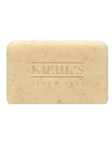 Kiehl'S Since 1851 Ultimate Man Body Scrub Soap-NO COLOUR-200 g