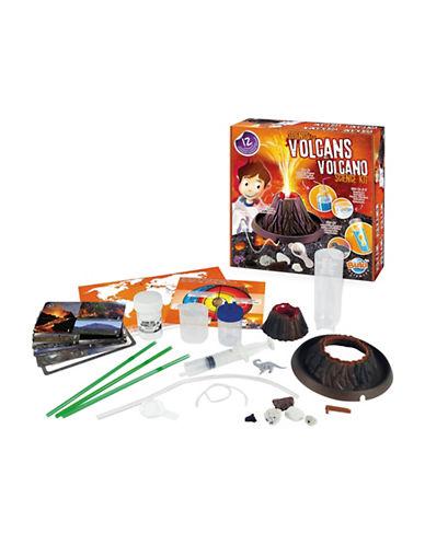 Buki Volcano Toy Set-MULTI-One Size