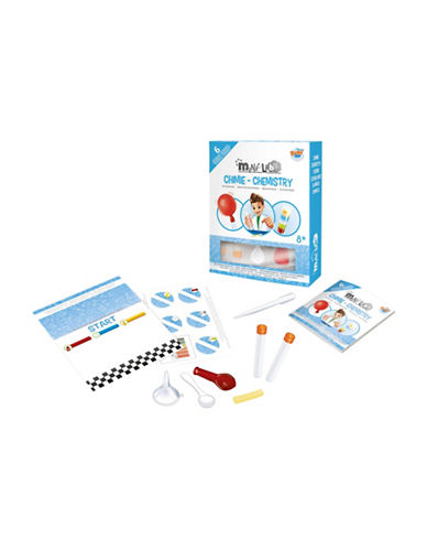 Buki Mini Lab Chemicals-MULTI-One Size