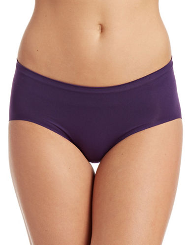 Jockey Microfibre Seamfree Air Hipsters-PURPLE-6