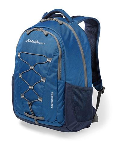 Eddie Bauer Adventurer 25L Pack-BLUE-One Size